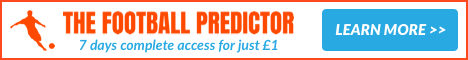 The Football Predictor